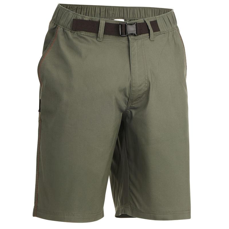 Men's Arpenaz 50 Hiking Shorts Khaki