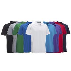 Golfpolo 500 voor heren - 34391
