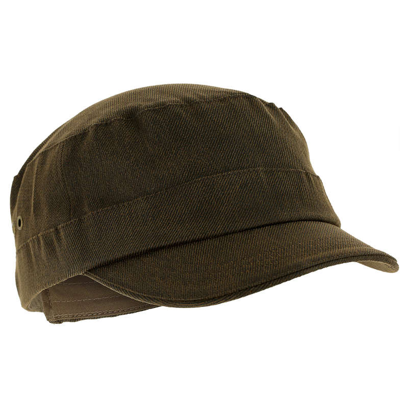 TRAIL RIDING APPAREL Clothing  Accessories - Sentier Cap - Brown FOUGANZA - Clothing  Accessories