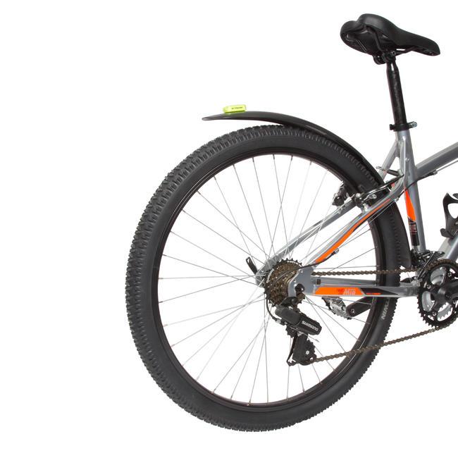 300 24_QUOTE_- 28_QUOTE_ Bike Mudguard Kit