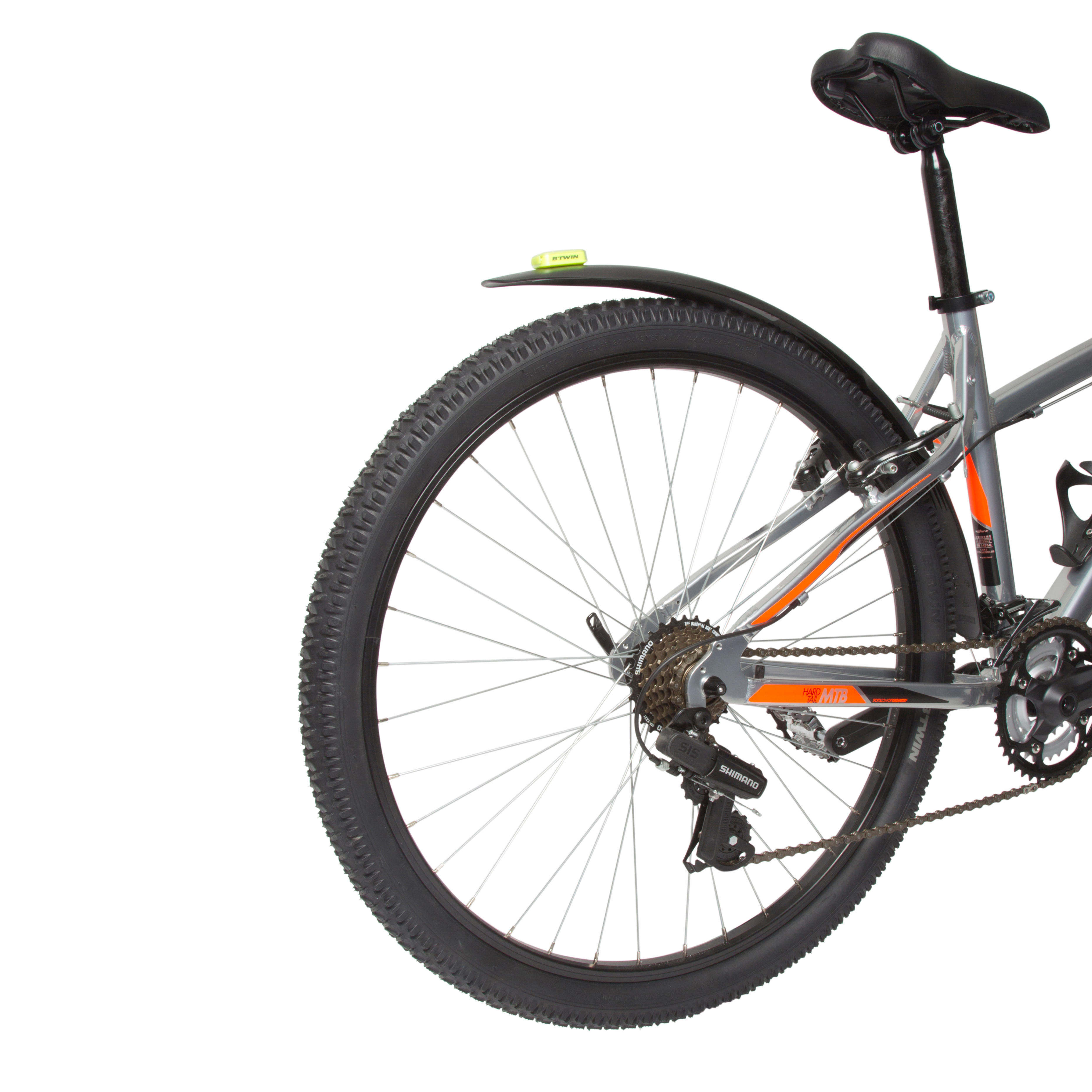 "300 Bike 24""- 28"" Mudguard Kit"