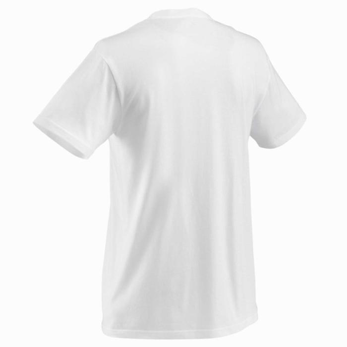 T shirt blanc à personnaliser