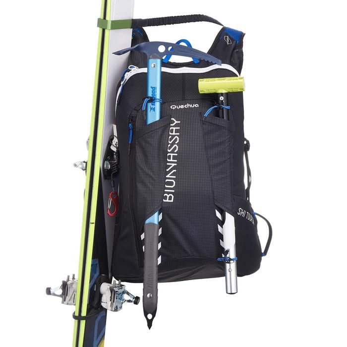 Sac à dos de ski de randonnée bionnassay skitour 20l - 345090