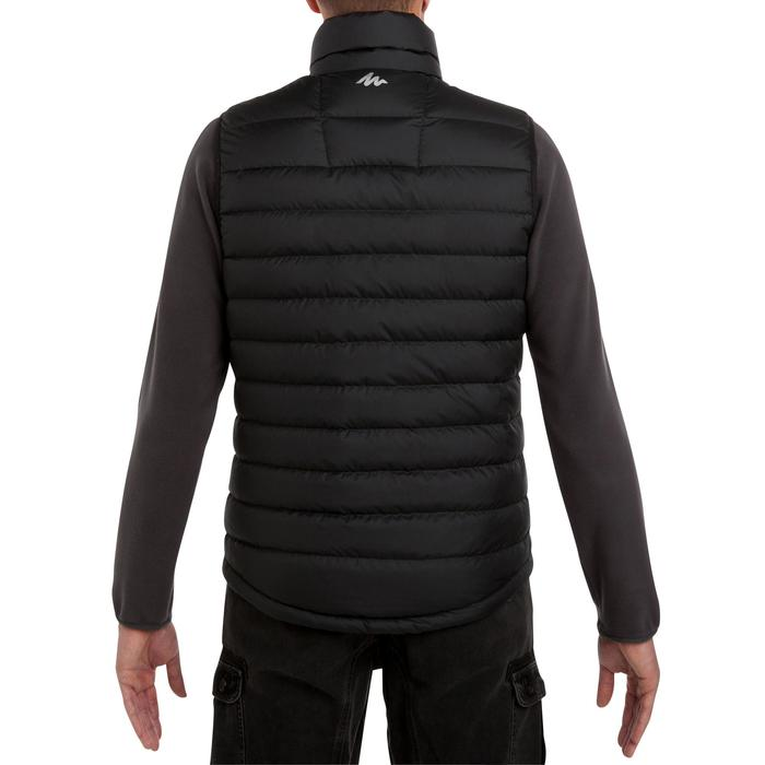 Dons bodywarmer voor trekking X-Warm heren - 345099