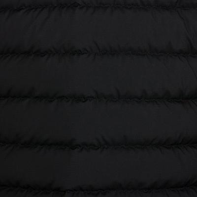 Doudoune de trek montagne _PIPE_ TREK 500 DUVET noir homme