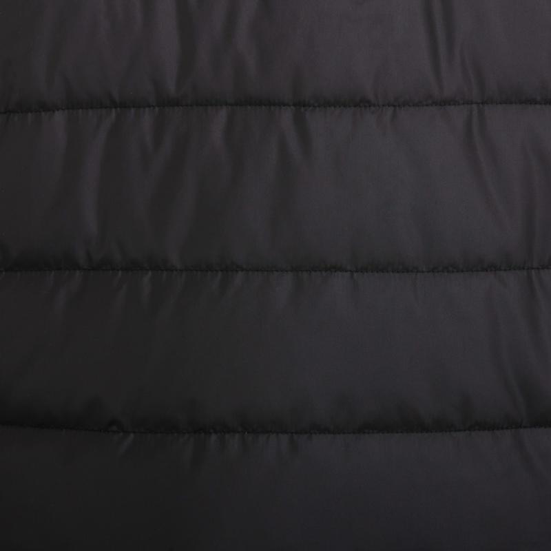 Doudoune randonnée homme Arpenaz 50 noir