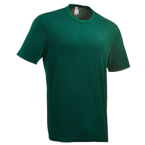 Wandel T-shirt met korte mouwen voor heren Tech Fresh 50 - 3455