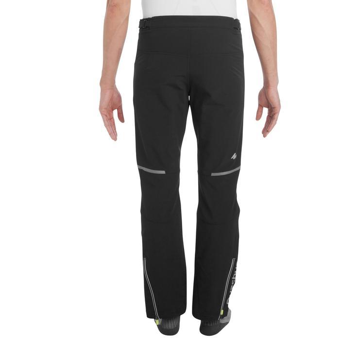 Pantalon de randonnée neige homme SH500 active chaud Noir - 345963