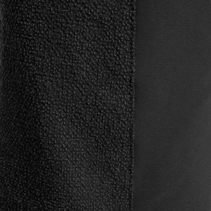 Pantalon de randonnée neige homme SH500 active chaud Noir - 345964