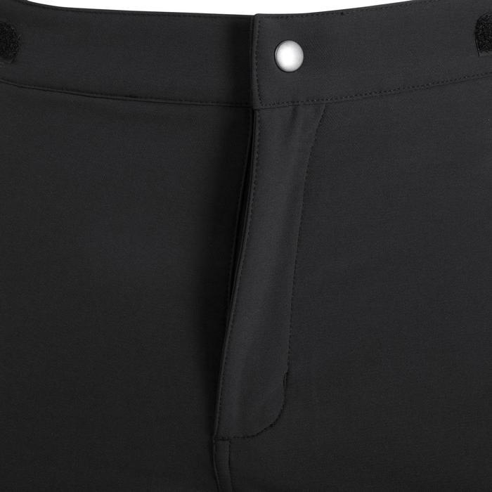 Pantalon de randonnée neige homme SH500 active chaud Noir - 345968