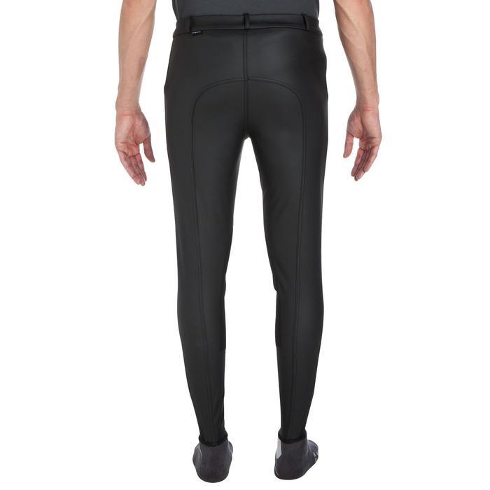 Pantalon chaud et imperméable équitation homme KIPWARM - 346318