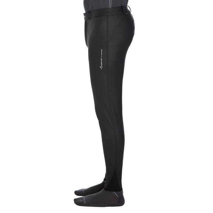 Pantalon chaud et imperméable équitation homme KIPWARM - 346320