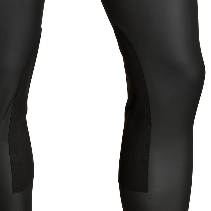 Pantalon chaud et imperméable équitation homme KIPWARM - 346327