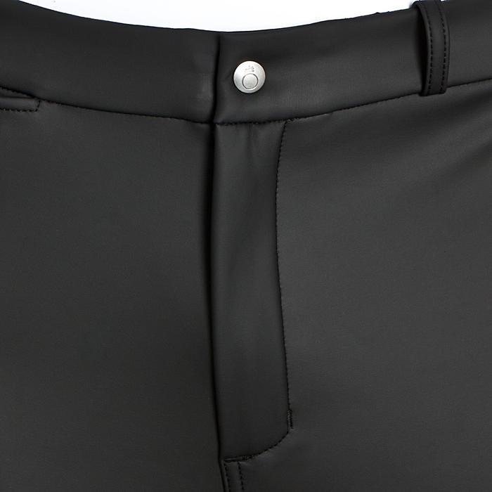 Pantalon chaud et imperméable équitation homme KIPWARM - 346333