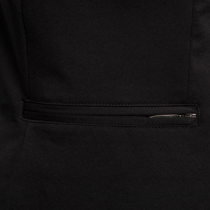 Veste de Concours équitation femme COMP500 noir - 346370