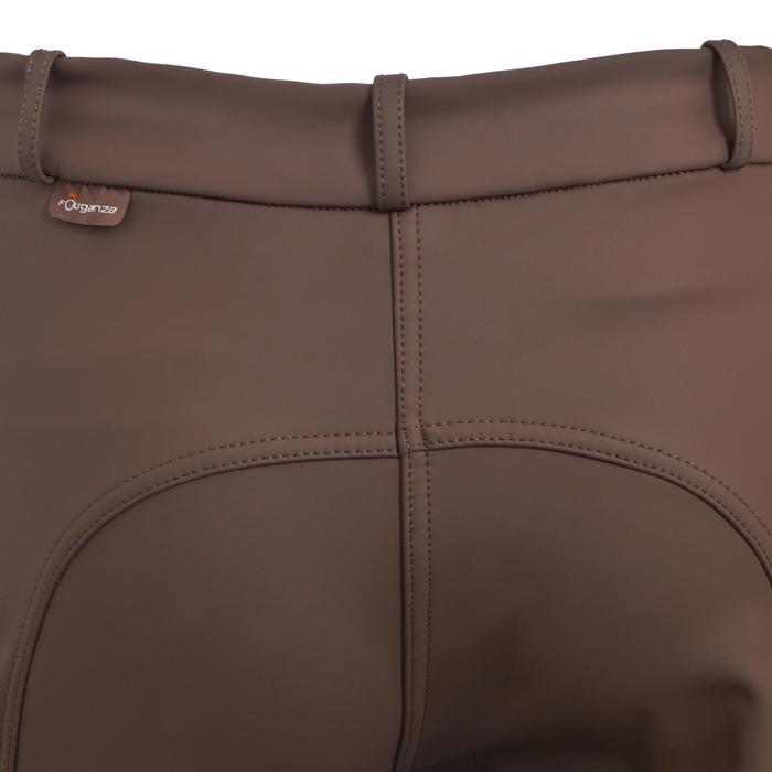 Pantalon chaud imperméable équitation enfant KIPWARM - 346435