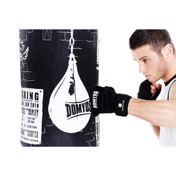 Kit de boxe Cardio Boxing - 346467