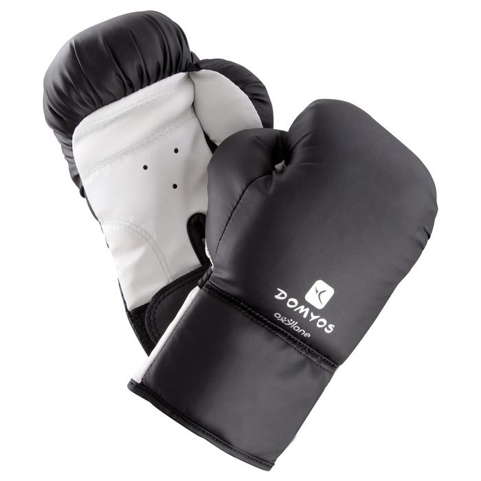 Punching Ball + gants de Boxe Enfant - 346472
