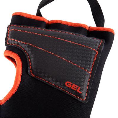 Gel Boxing Inner Gloves - Black