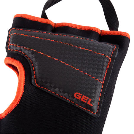 Gel Boxing Inner Gloves - Black