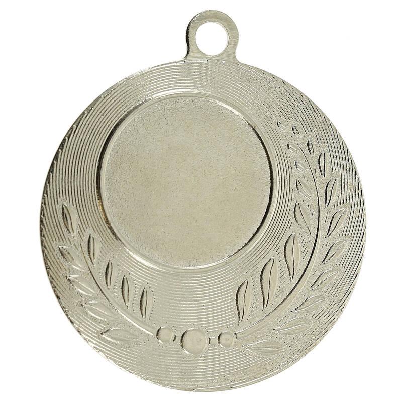 Medals Fotbal - MEDAILE STŘÍBRNÁ 50 MM TROPHEE VAINQUEUR - Vybavení pro hráče a kluby