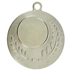 Medaille silber, 50 mm