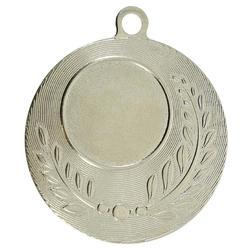 Zilveren medaille 50 mm