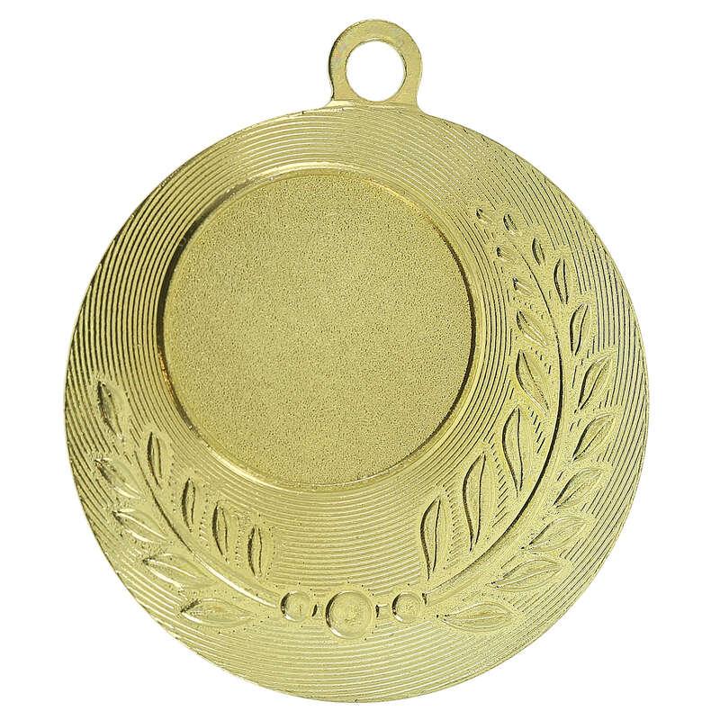 MEDALJER Lagsport - Guldmedalj 50 mm TROPHEE VAINQUEUR - Futsalutrustning för spelare och klubb
