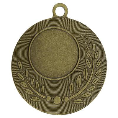 50 mm Medal - Bronze