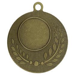 Medaglia di bronzo 50mm