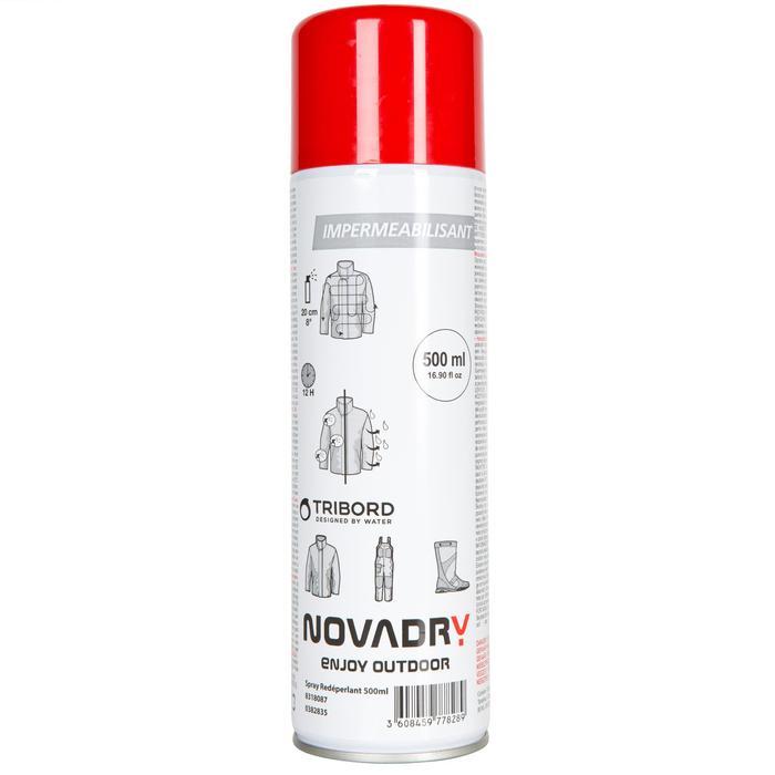 Waterafstotende spray 500 ml