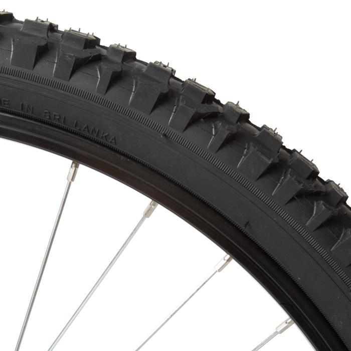 Kinder mountainbike Rockrider 500 24 inch jongensfiets 1.35 tot 1.50m
