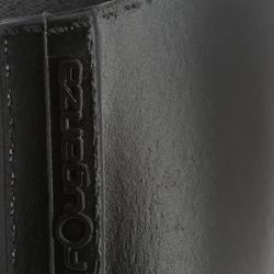Rijlaarzen Schooling KD zwart - 346872