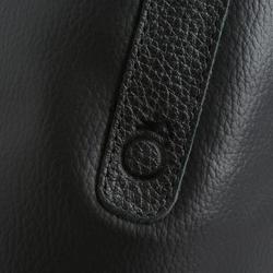 Warme ruiterlaarzen voor volwassenen JOAO kuitmaat M, zwart - 346888