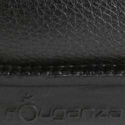 Warme ruiterlaarzen voor volwassenen JOAO kuitmaat M, zwart - 346889
