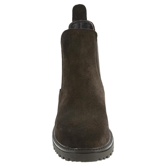 Boots équitation adulte SENTIER - 346901