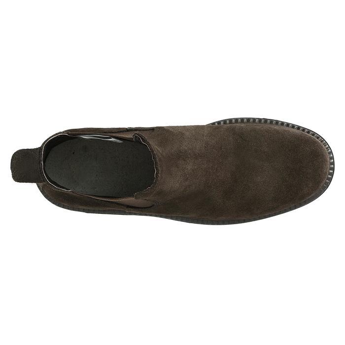 Boots équitation adulte SENTIER - 346903