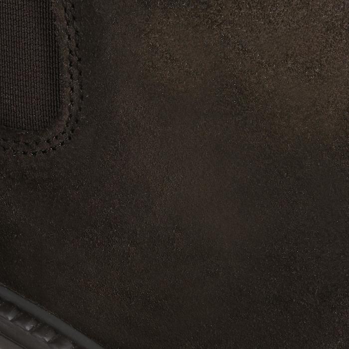 Boots équitation adulte SENTIER - 346909