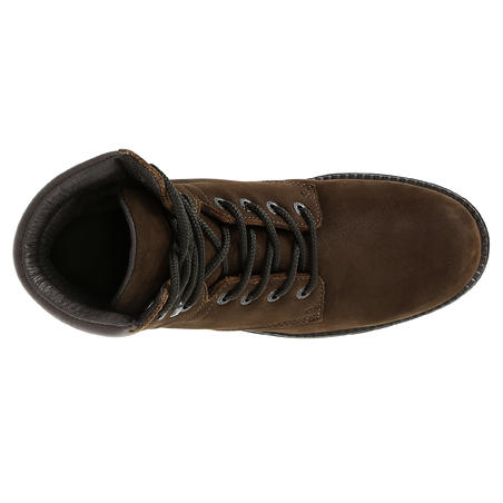 """Auliniai raitelių batai suaugusiems """"Sentier Top"""""""