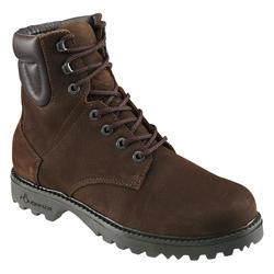 成人用短馬靴Sentier Top-棕色