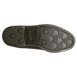 Boots équitation adulte (taille 45 au 48) CLASSIC cuir marron