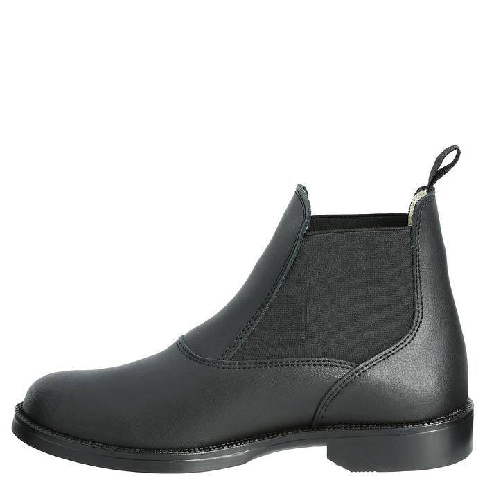 Classic One Adult / Children's Horse Riding Jodhpur Boots - Black - 346952