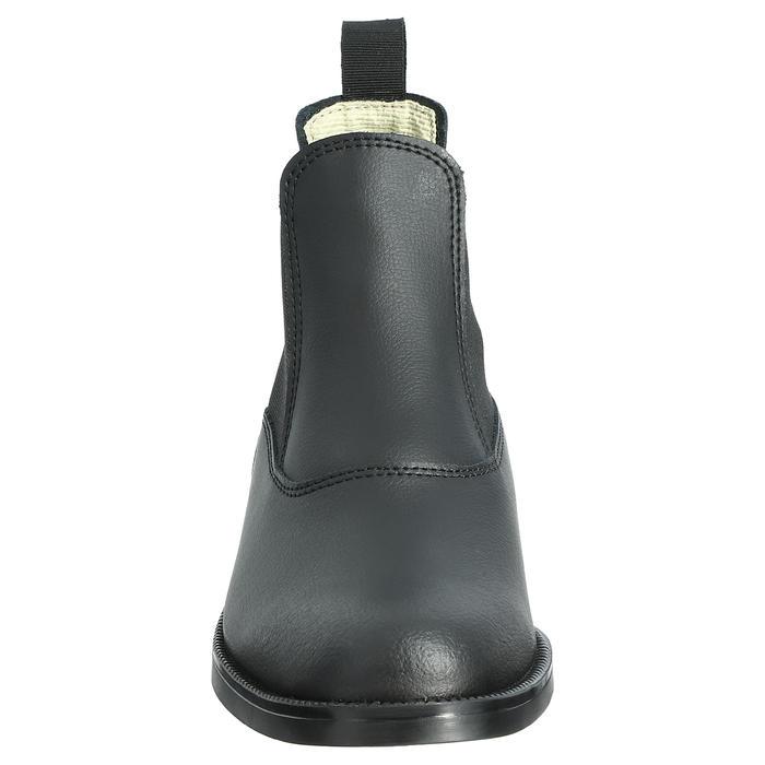 Boots équitation enfant et adulte CLASSIC ONE - 346953