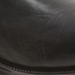 Botas equitación adulto HOLSTEIN negro