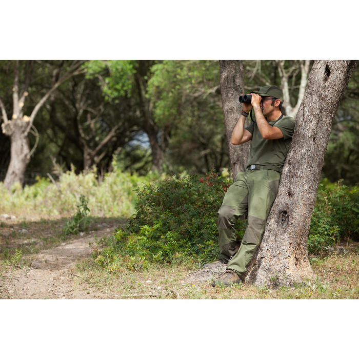 Tee shirt chasse SG100 manches courtes DSH - 347397