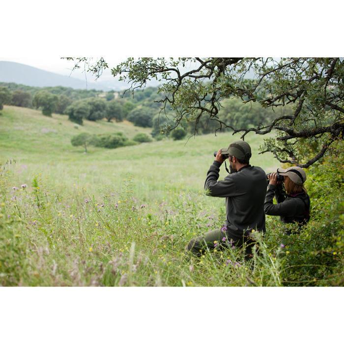 Jagdpullover 300 grün