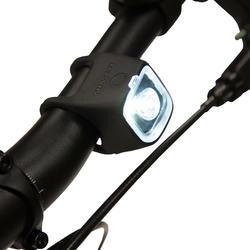 Led fietsverlichting Vioo 500 City voor-/achterlicht - 34744