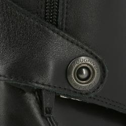 Chaps Paddock 700 Leder Erwachsene schwarz