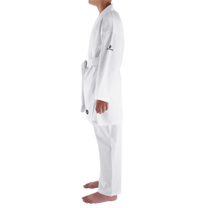 Kimono de karaté enfant OKAYAMA 50 - 347731