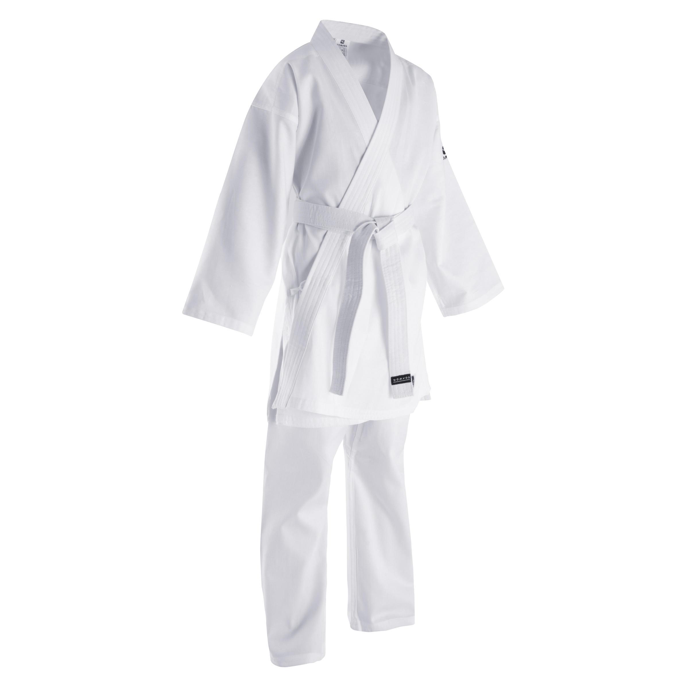 Kimono de kárate niños OKAYAMA 50